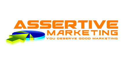 Assertive Marketing_Final_Orange words white background